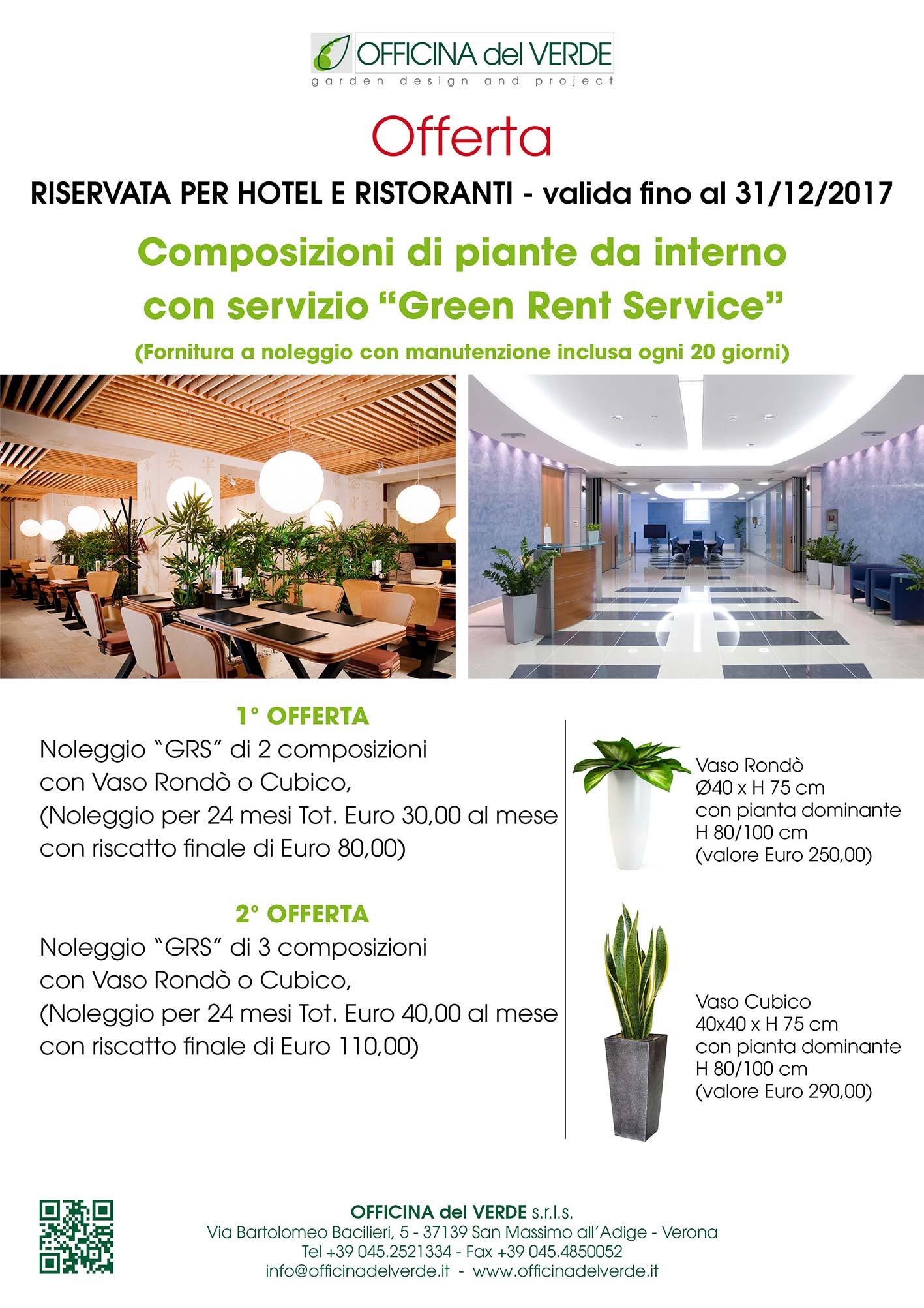 Offerta-hotel-e-ristoranti