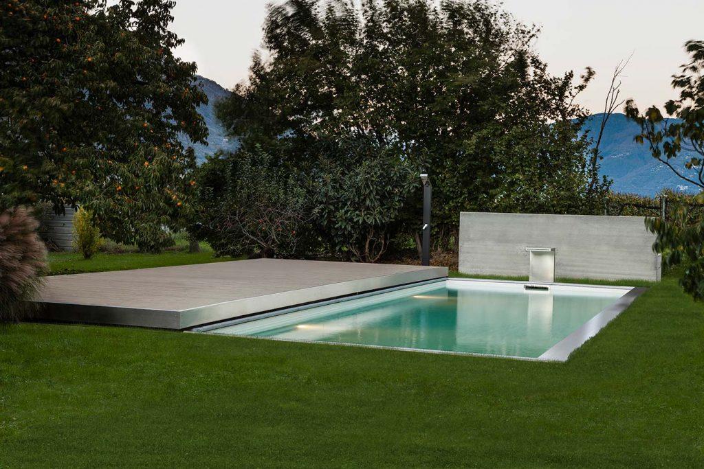 vasche idromassaggio per esterno verona
